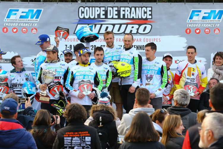 Photo podium coupe Max2