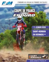 Coupe de France d'Enduro ...