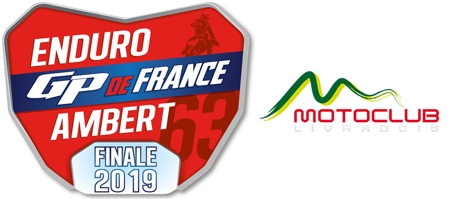 GP de France d'enduro à Ambert ...